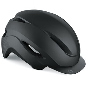 Rudy Project Central Helmet Unisex, black matte